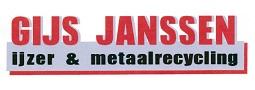 Gijs Janssen Metaal